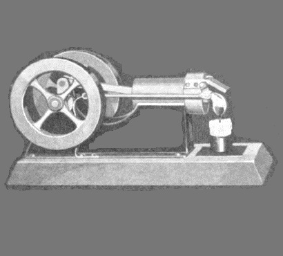 Plans for Everything, Free Stirling Engine Plans